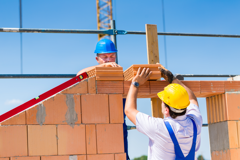 Les 7 tapes principales pour la construction d 39 une - Rever de maison en construction ...