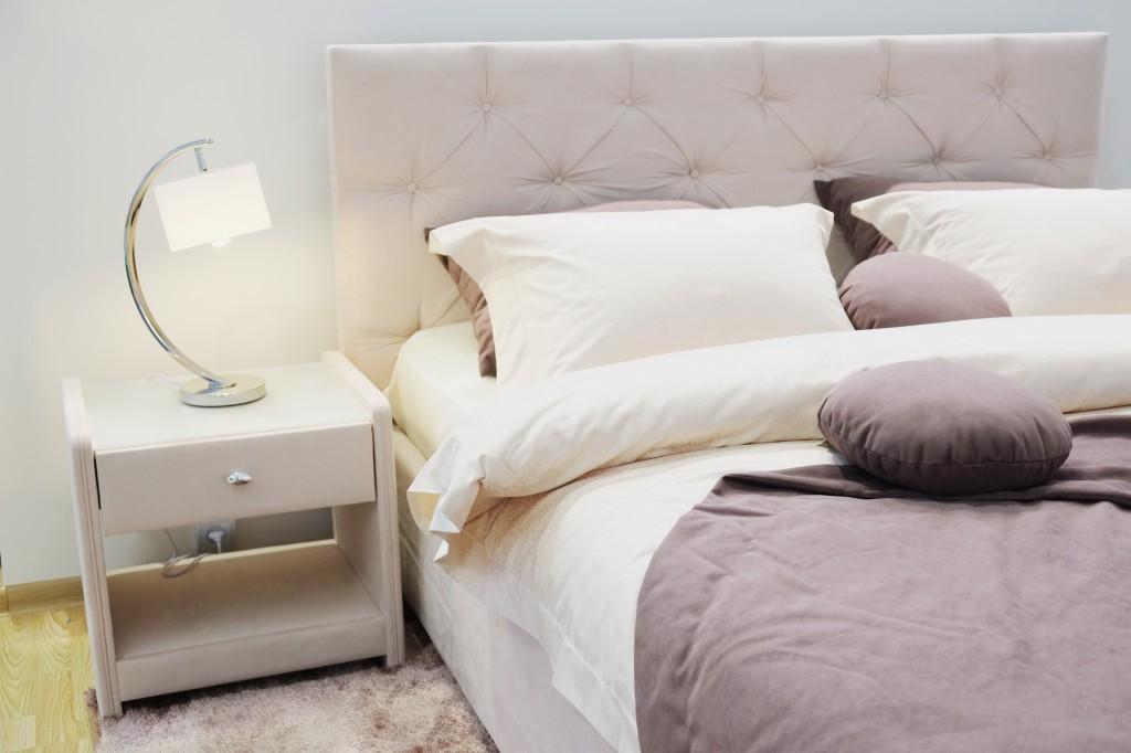 Faites de votre chambre un vrai lieu de repos