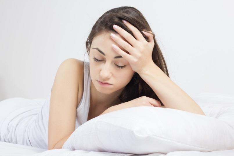 Gérer son stress permet de passer une nuit plus paisible
