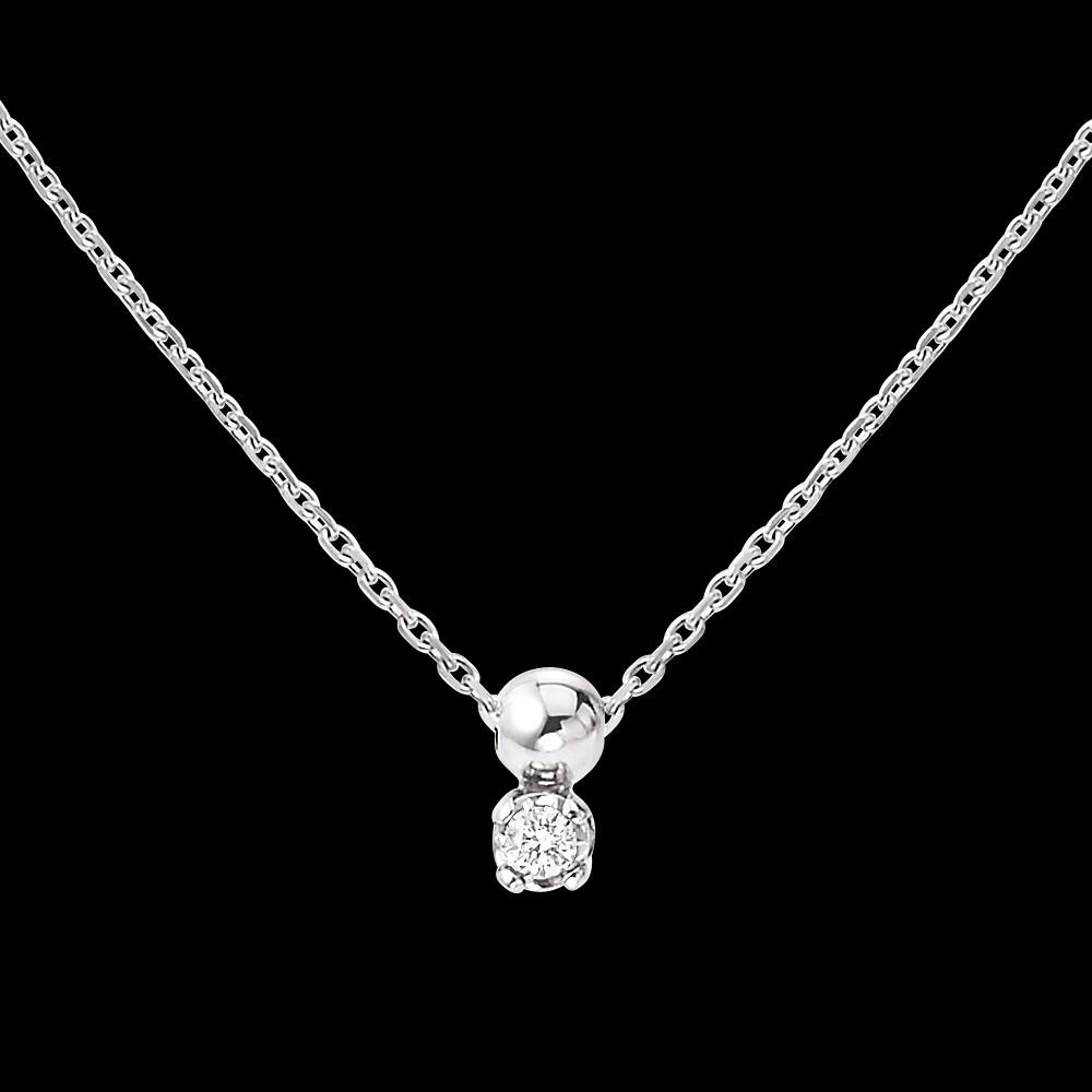Pour vos choix, tout est une question de goût, même si l'on dit que les diamants sont plus mis en valeur pas l'or blanc.