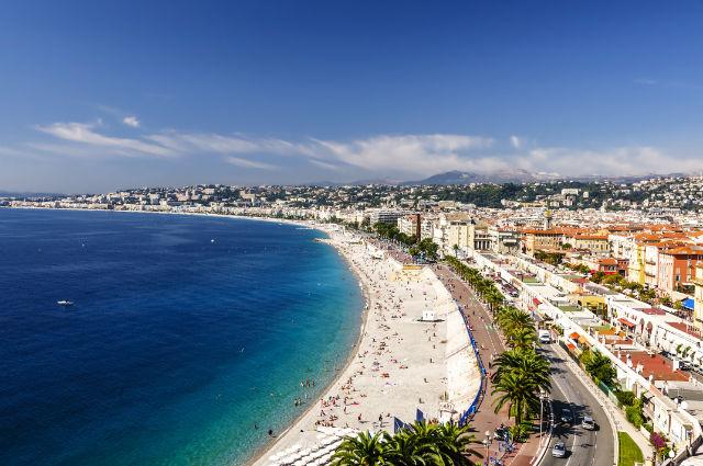 Les activités à faire sur la Côte d'Azur, ce n'est pas ce qui manque