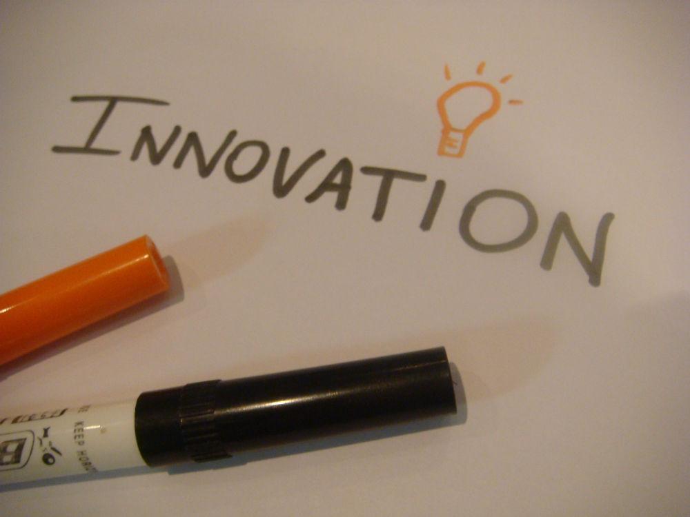 Créez et innovez pour réussir !