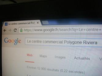 Le nouveau centre commercial Polygone Riviera sera bientôt accessible !