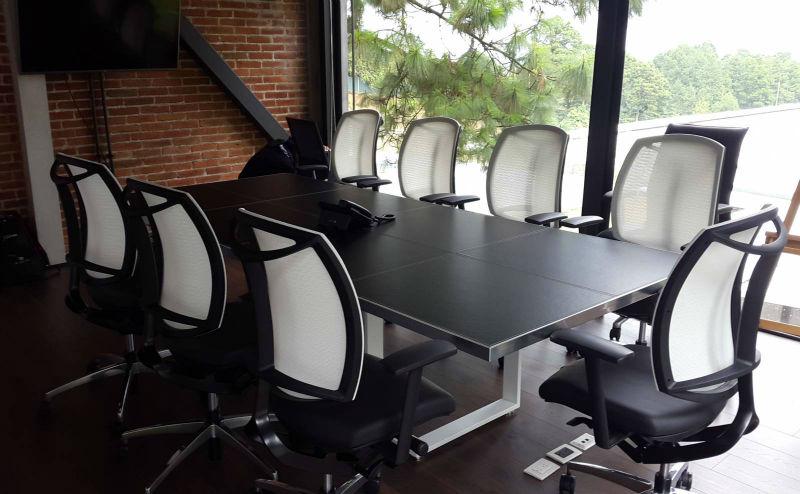 les secrets pour moderniser les bureaux de son entreprise. Black Bedroom Furniture Sets. Home Design Ideas