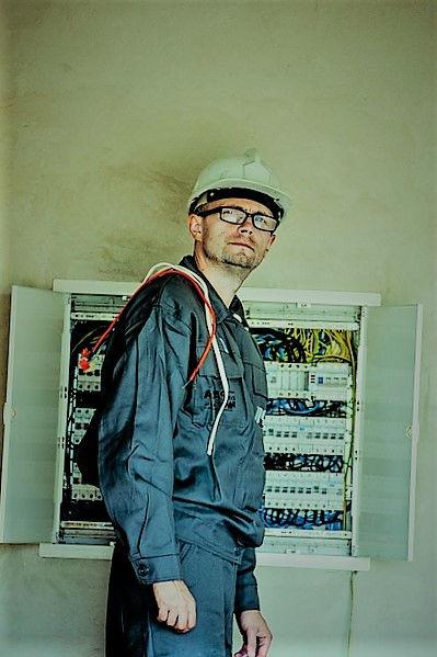 Un lectricien sur nice pour les installations lectriques - Electricien a nice ...